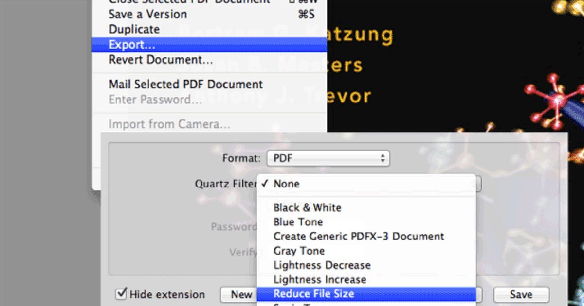 How to Compress PDF Files and Reduce Size for free on