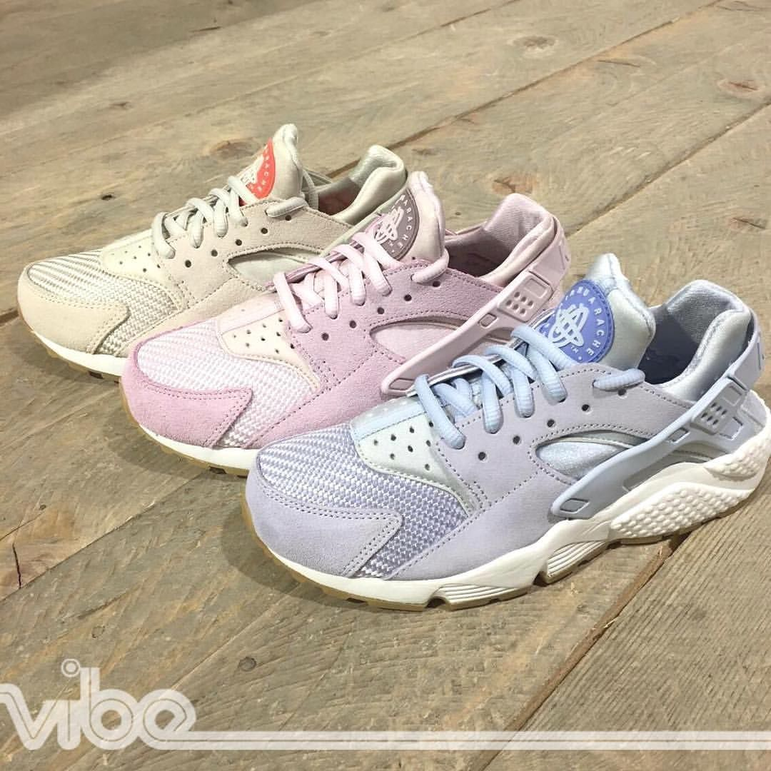Huarache Air Light Femme