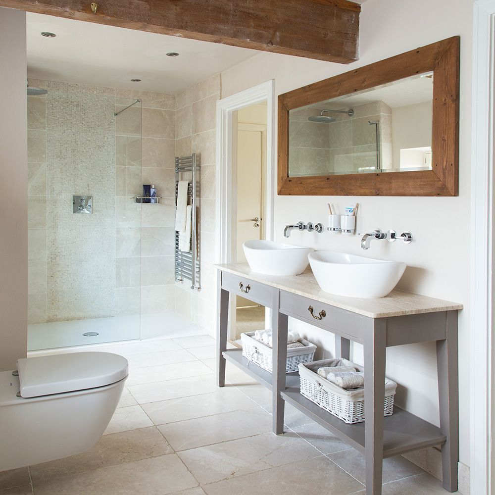 Croft Collection Blakeney Bathroom Double | Room, Country style ...