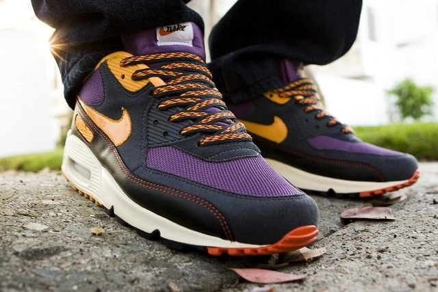 quality incredible prices best authentic Air Max 90 Powerball BRS | SneakerHead | Sneakers nike, Nike ...