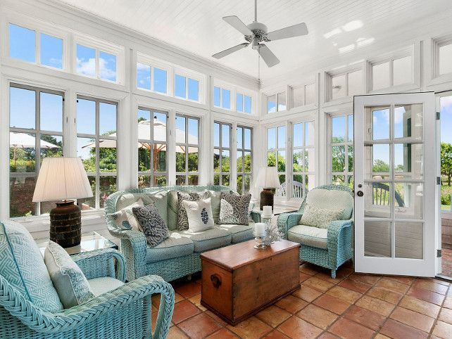 Painted Wicker Furniture Google Search Beach Cottage