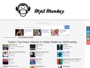 mp3 monkey music download
