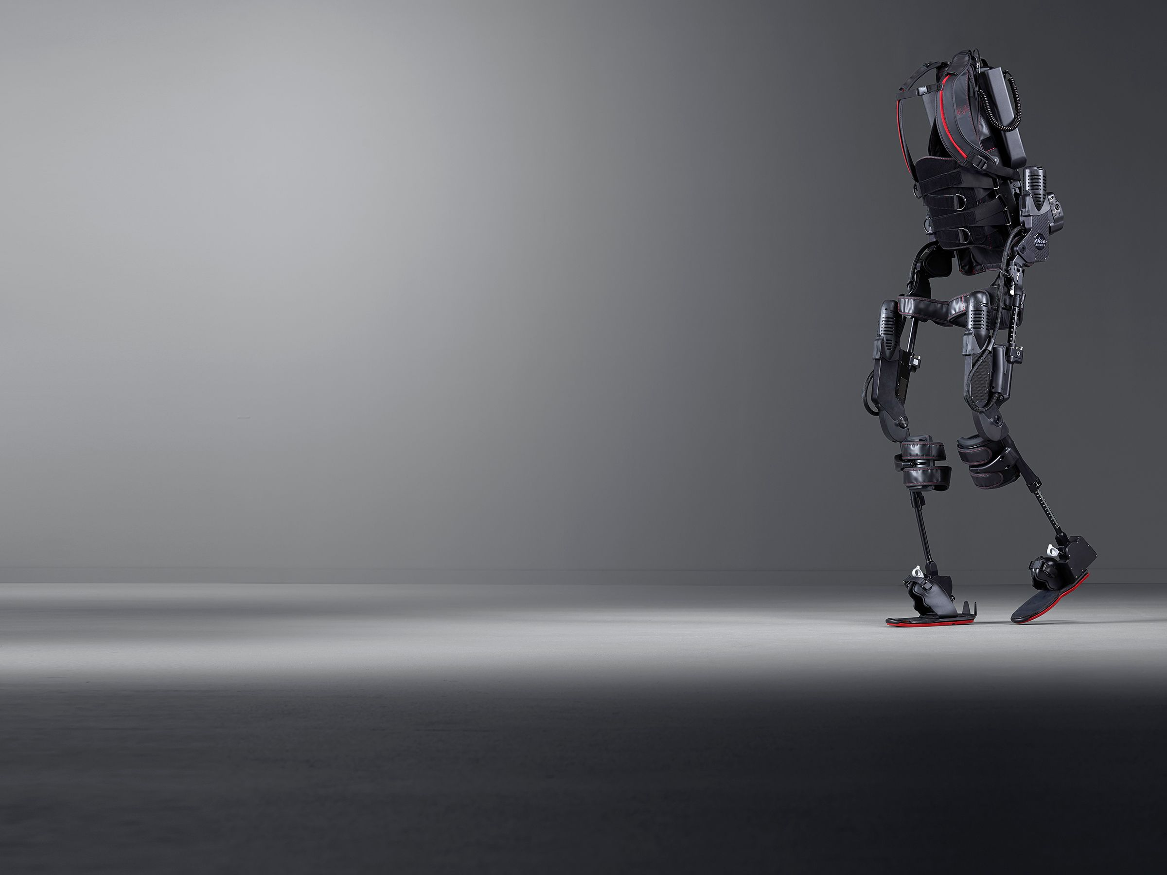 When you think of bionic exoskeleton suits images of futuristic