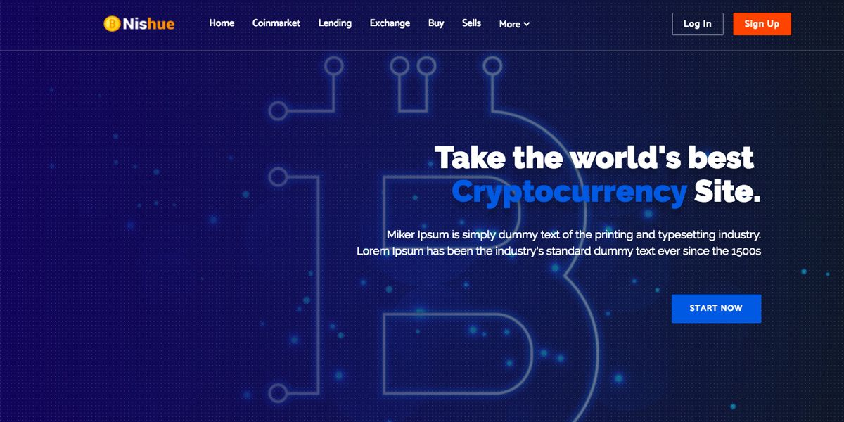 lending program cryptocurrency