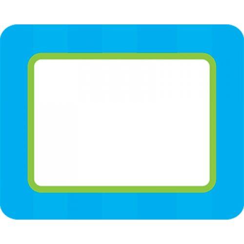 Blue Sassy Labels, TCR70167
