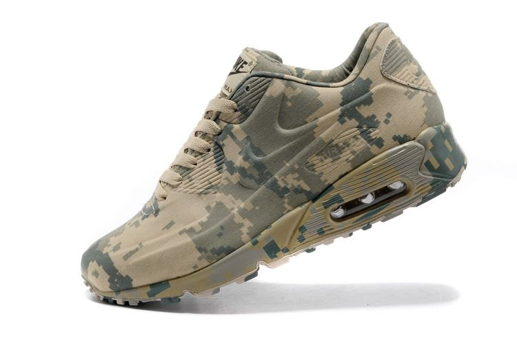Air Max 90 Vt Camouflage Champagne Beige
