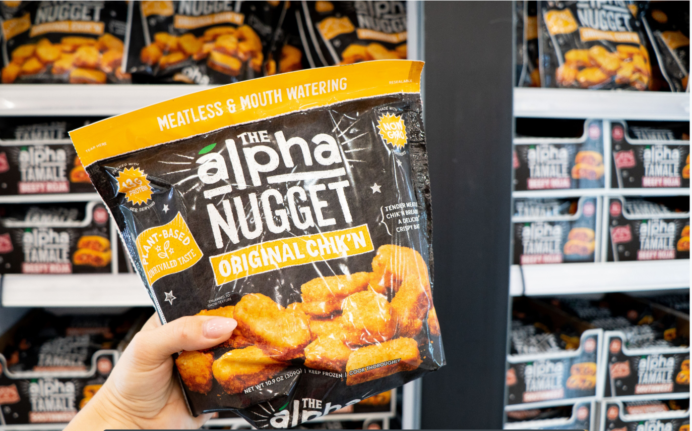 Hello Baltimore Swing By Booth 6419 If You Ll Be Attending Expo East To Try Our Delicious Vegan Chicken Nuggets Picky Eater Recipes Vegan Recipes Plant Based