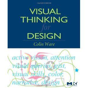 Visual Thinking: for Design Morgan