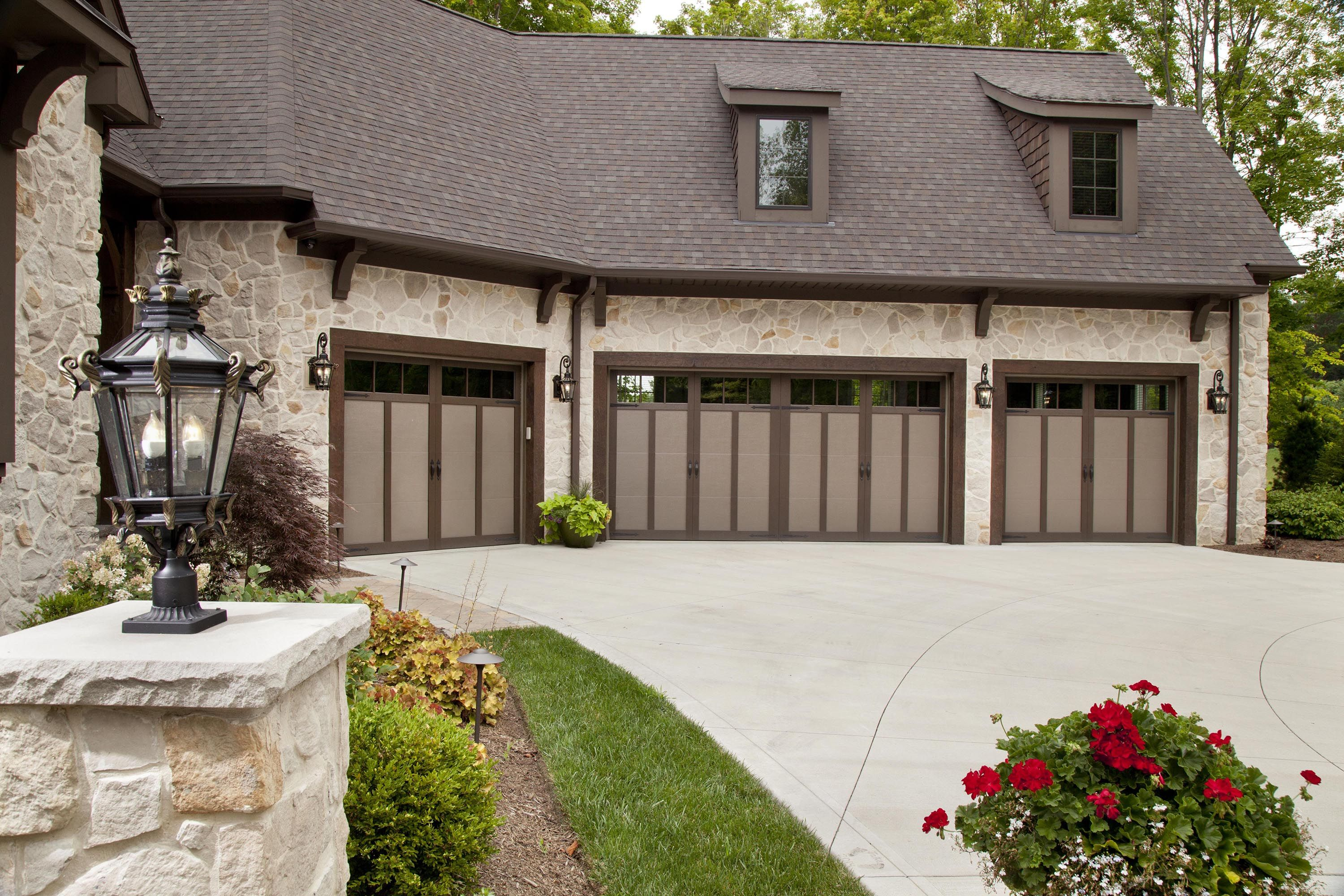 Experts at Haas Door at Provide Tips for Selecting a Garage Door