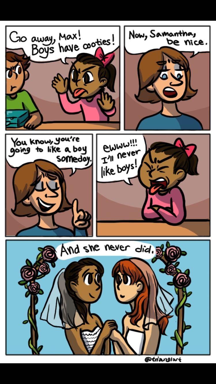 Female free swinger