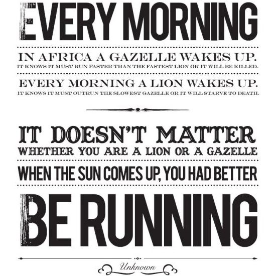 No Excuses Motivational Quotes To Get You Moving Fitness