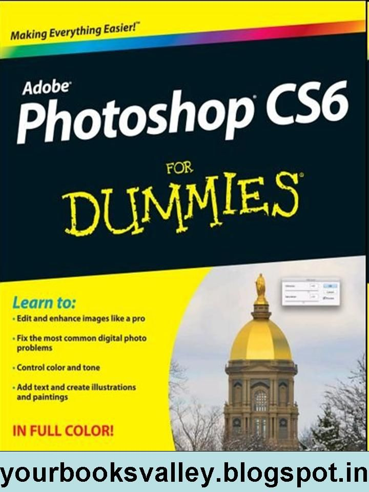 Adobe Photoshop Cs6 Tutorial Book Pdf