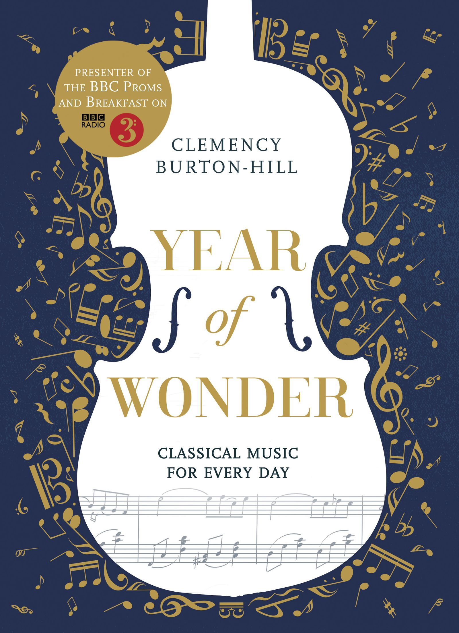 The best books to gift this Christmas Classical music