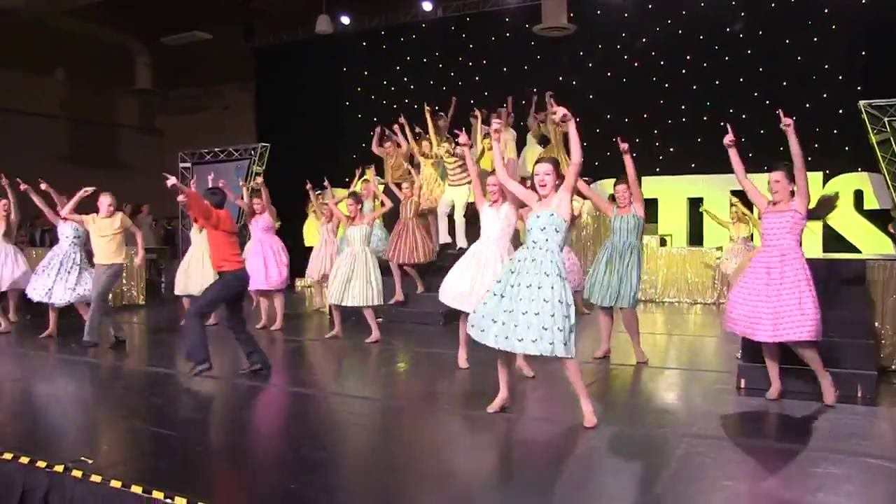 Motown Temecula Dance Company Dance Company Motown Dance