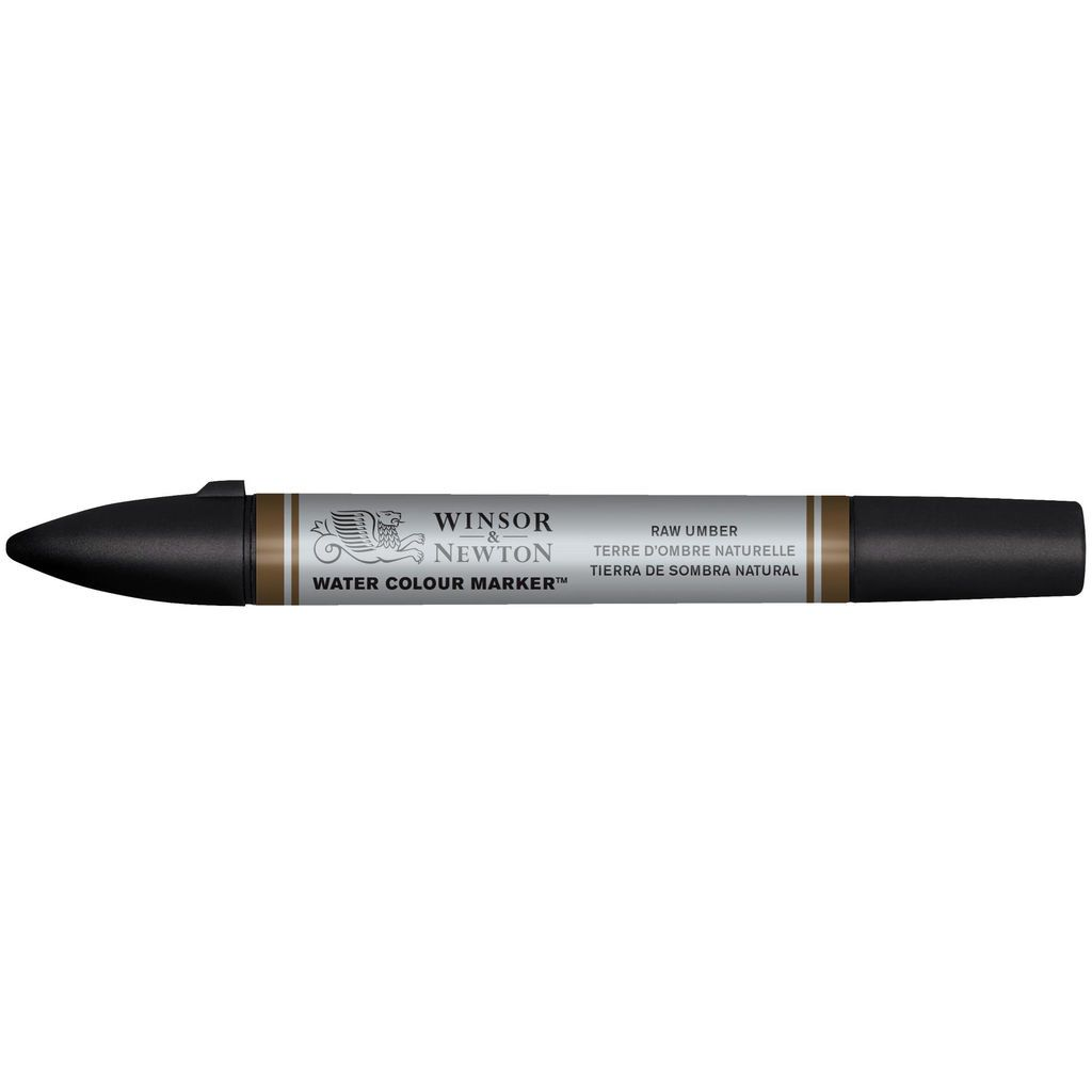 Winsor Newton Water Colour Marker Water Color Markers