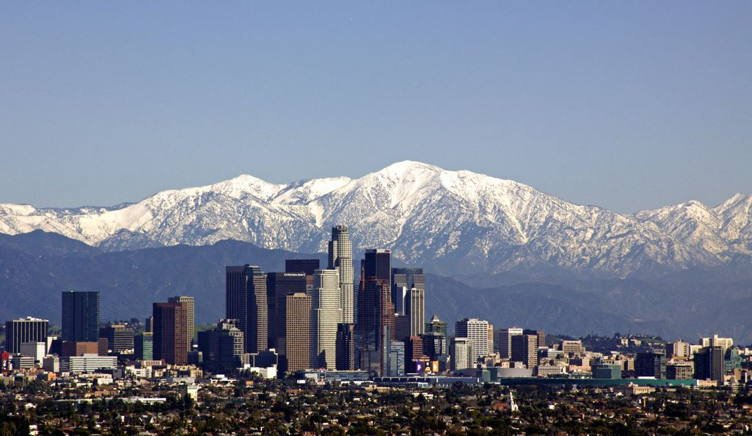 Gallery For Snow Mountain City Mountain City California Mountains California Regions