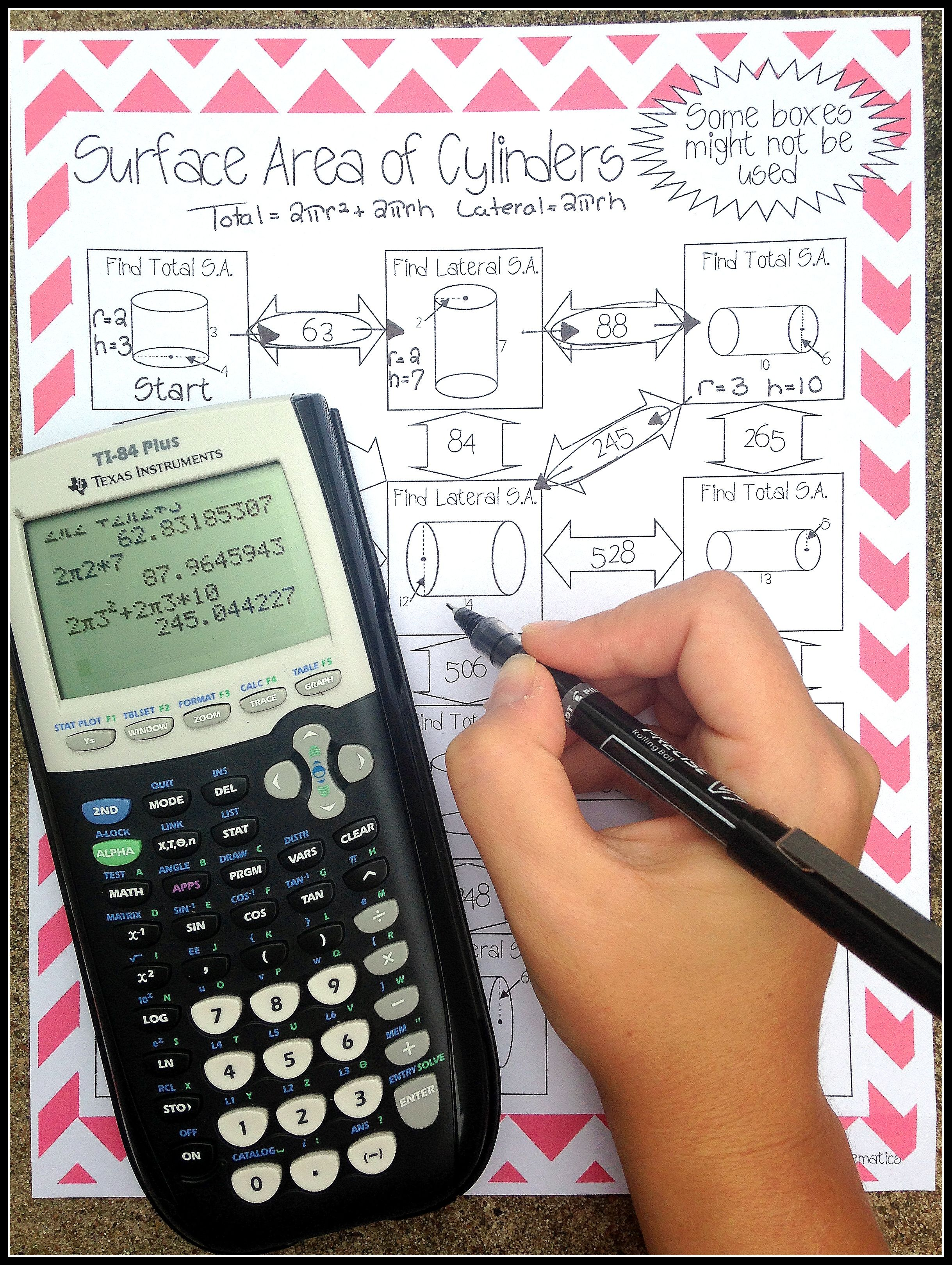 Mazes Are A Great Worksheet Alternative For Middle School
