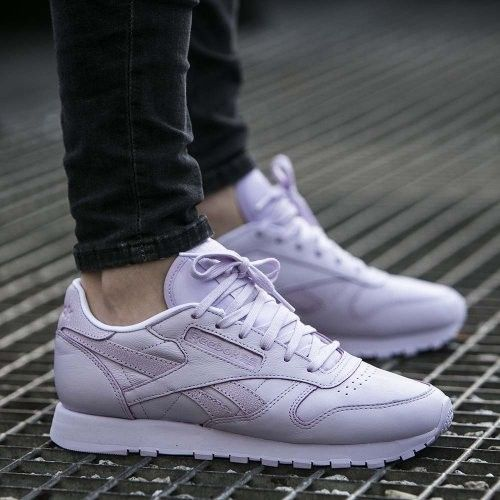 a1404616f682 Buty Reebok Classic Leather Spirit x Face Stockholm (V69379 ...
