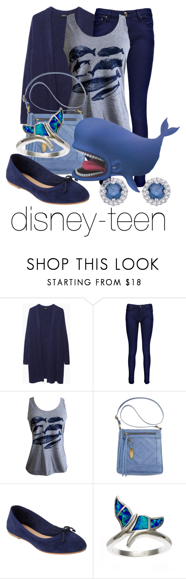 """Monstro"" by disney-teen ❤ liked on Polyvore featuring Zucca, Boohoo, American Apparel, Baldwin, Barneys New York and La Preciosa"