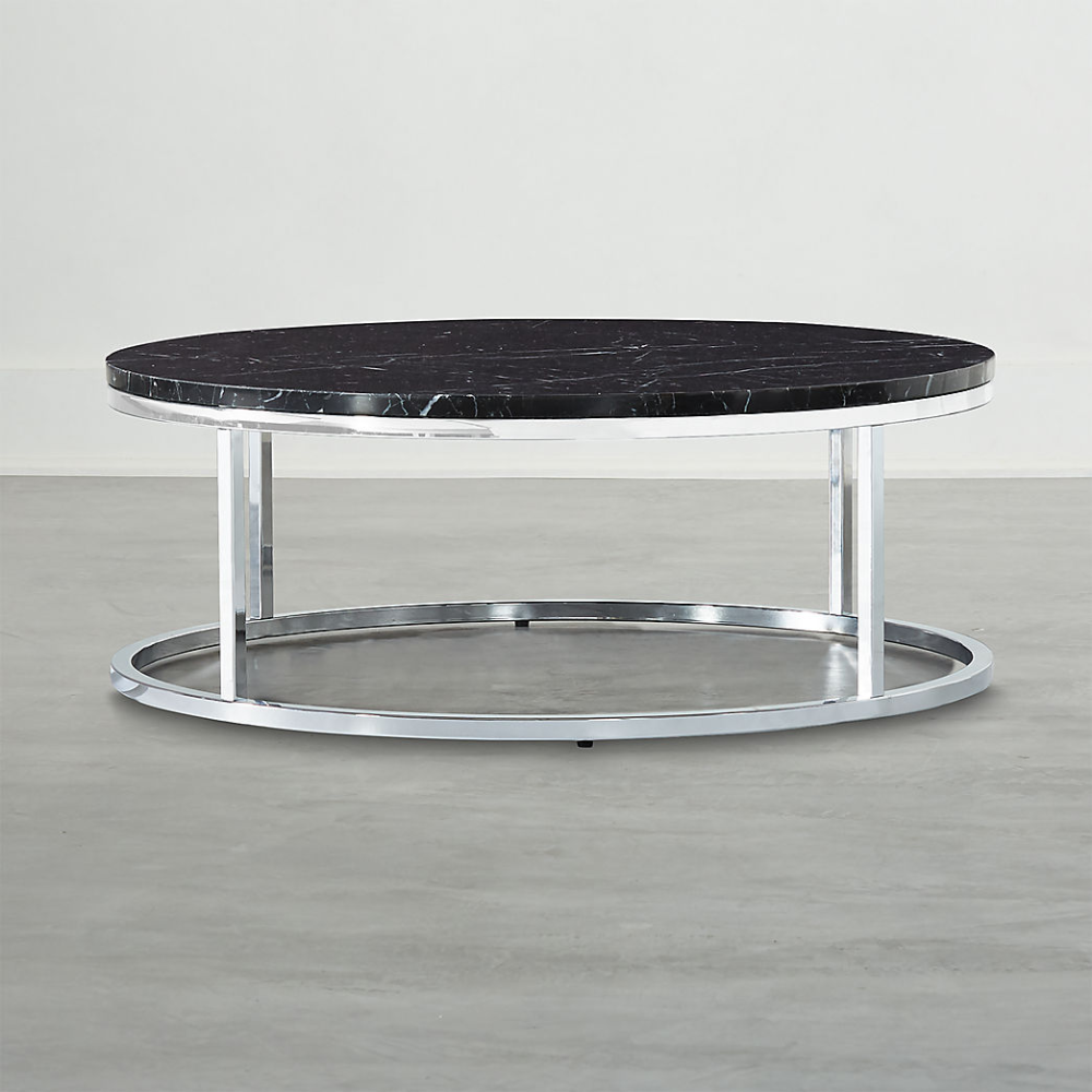 Modern Coffee Tables Cb2 Coffee Table Leather Coffee Table Minimalist Coffee Table [ 1000 x 1000 Pixel ]