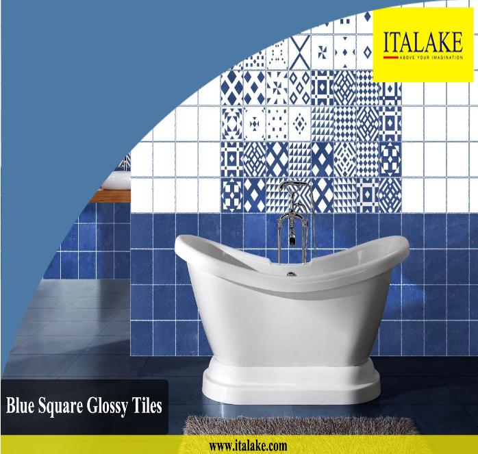 Buy glossy, digital, ceramic tiles – wall, floor, kitchen, bathroom ...