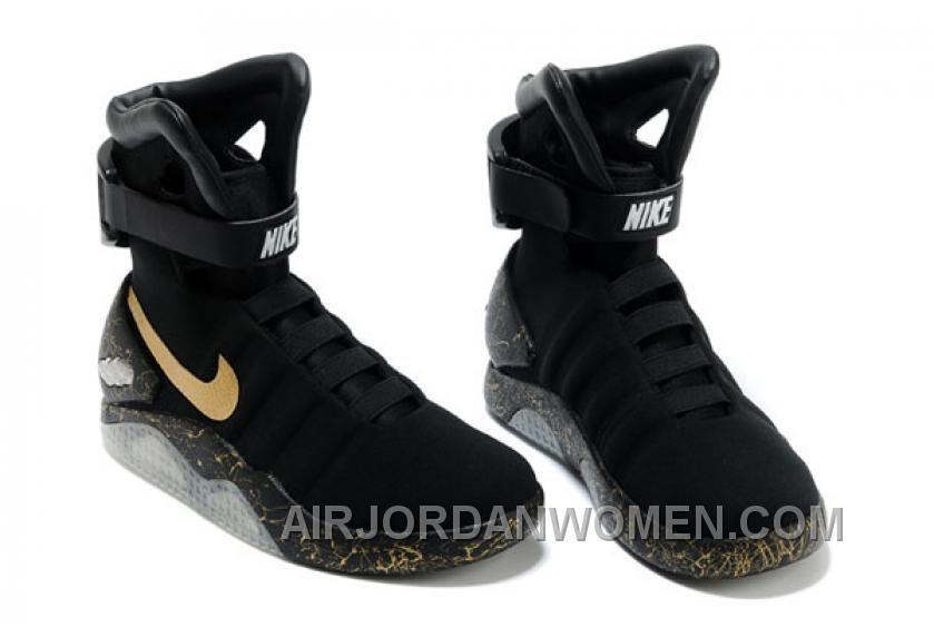 Air Jordan Shoes | Nike air mag