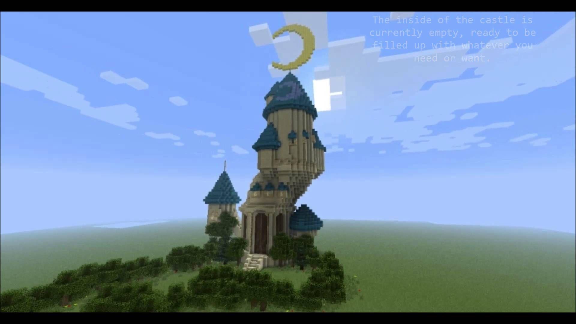 minecraft blueprints wizard tower step by step - Google