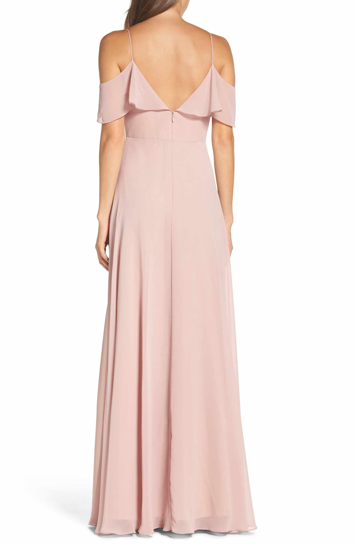 Fantástico Vestido De Novia Jenny Yoo Patrón - Ideas de Vestido para ...
