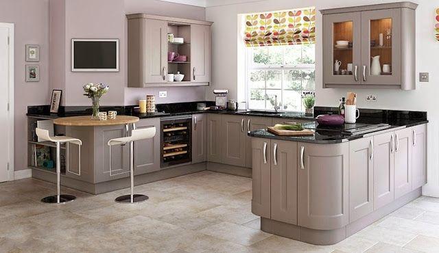 barra-para-cocina-masterclasskitchens4 Cocinas Empotradas y - cocinas con barra