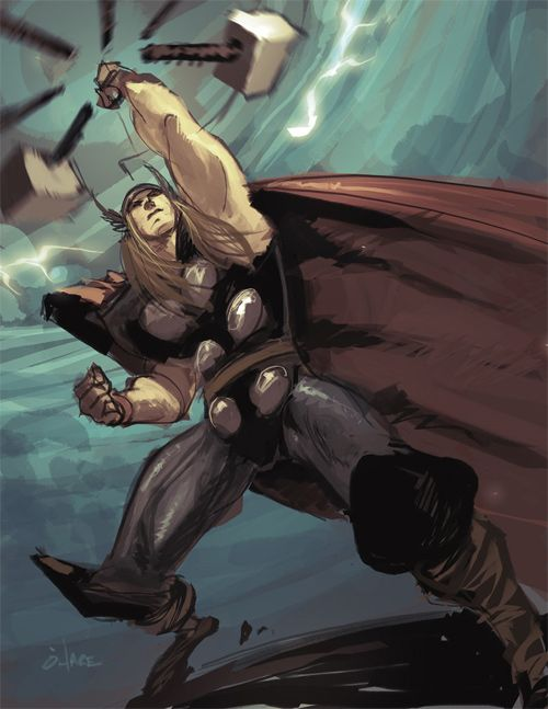 Thor-1889