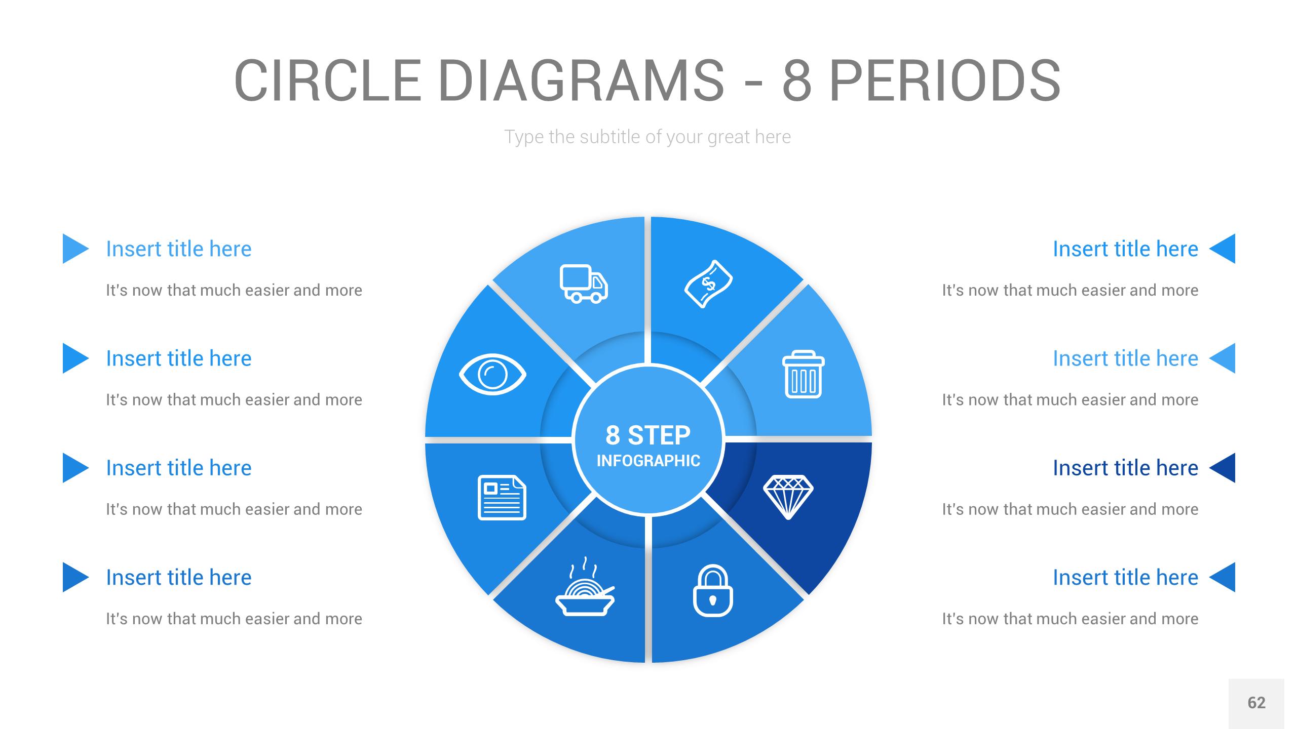 Total MultiPurpose PowerPoint Presentation Bundle Ad