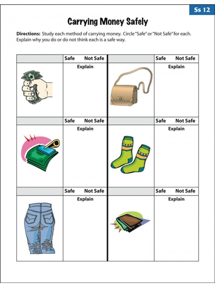 amusing empowered by them life skills worksheets related to appealing  teaching indep…   Special education math [ 1200 x 900 Pixel ]