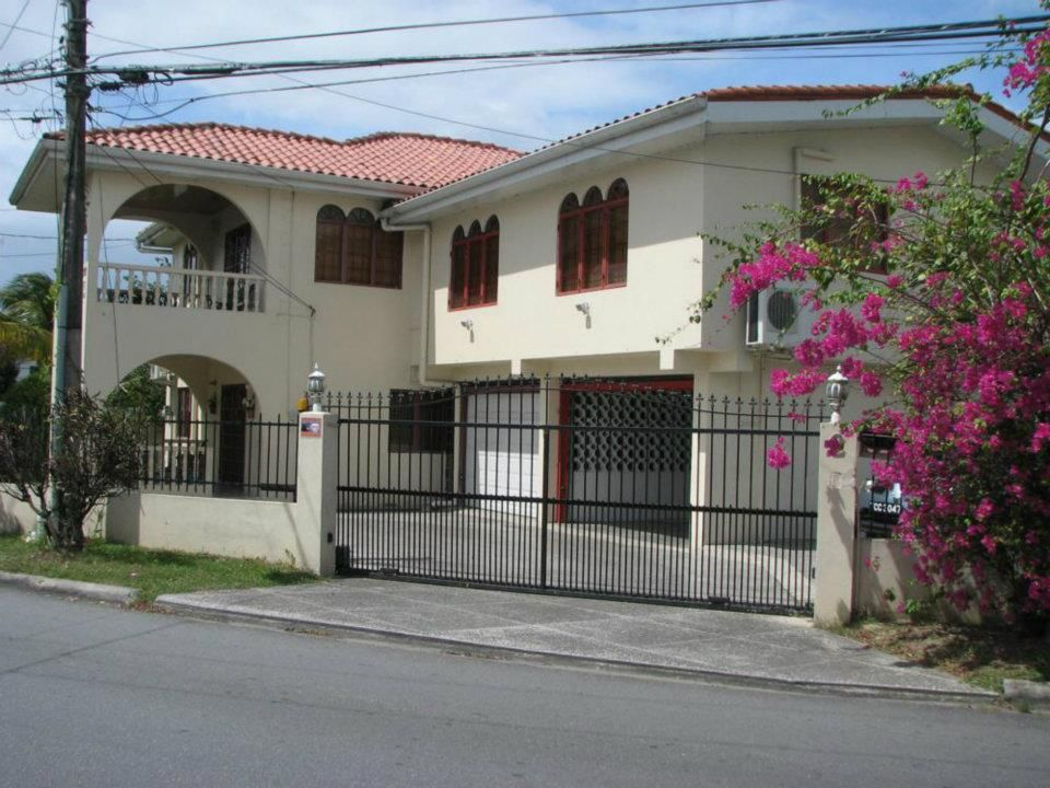 Caribbean Houses Homes Houses For Sale in Trinidad and