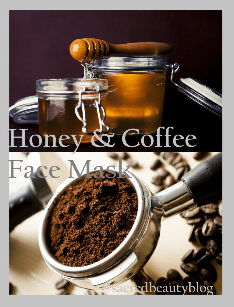 15 Honey Face Mask Recipes For All Skin Problems   Coffee ...