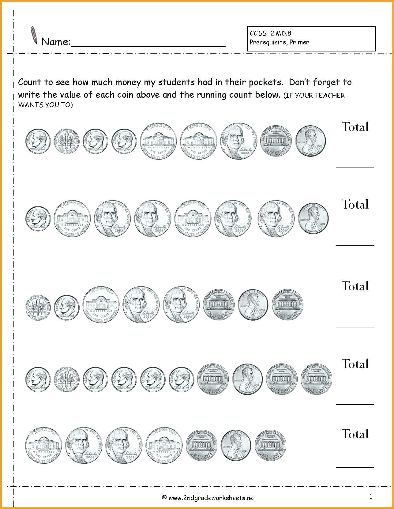 Dol 4th Grade Worksheets Daily oral Language 4th Grade Wonders Daily oral  Language in 2020   Money math worksheets [ 1662 x 1287 Pixel ]