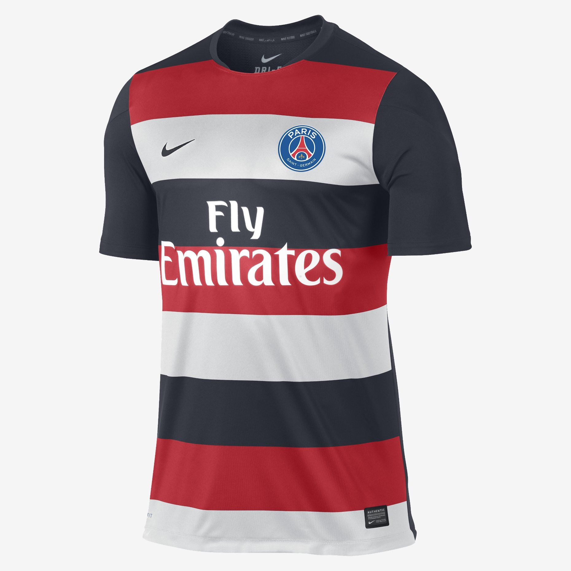 I Germain Paris Pm France Squad Store Saint Nike x07RqwSaa