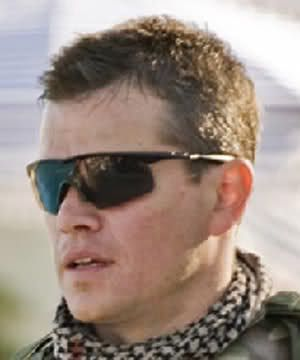 be580d08ac Matt Damon wearing Oakley sunglasses.  MattDamon  Oakley  sunglasses ...