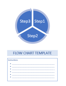Flow Chart Template Word Excel Pdf Templates Flow Chart Template Flow Chart Process Flow Chart Template