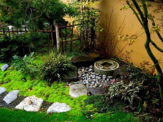 18 Harmonious Asian Gardens That Will Help To Escape From The ...
