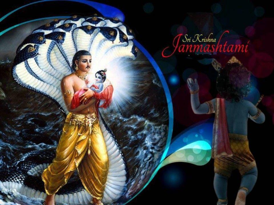 Happy Janmaahtami Krishna Janmashtami Janmashtami Images Janmashtami Wallpapers