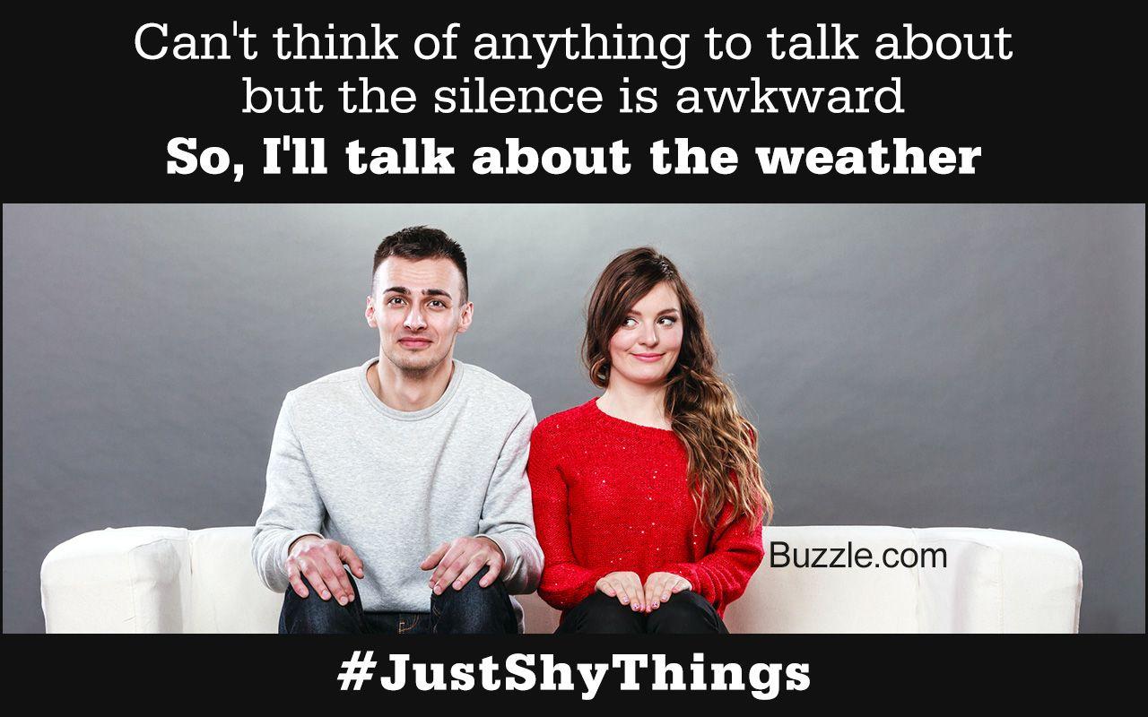 dating a shy gentleman