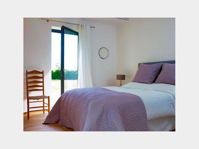 Wenn die ersten Sonnenstrahlen ins Schlafzimmer fallen, beginnt - farbe für schlafzimmer