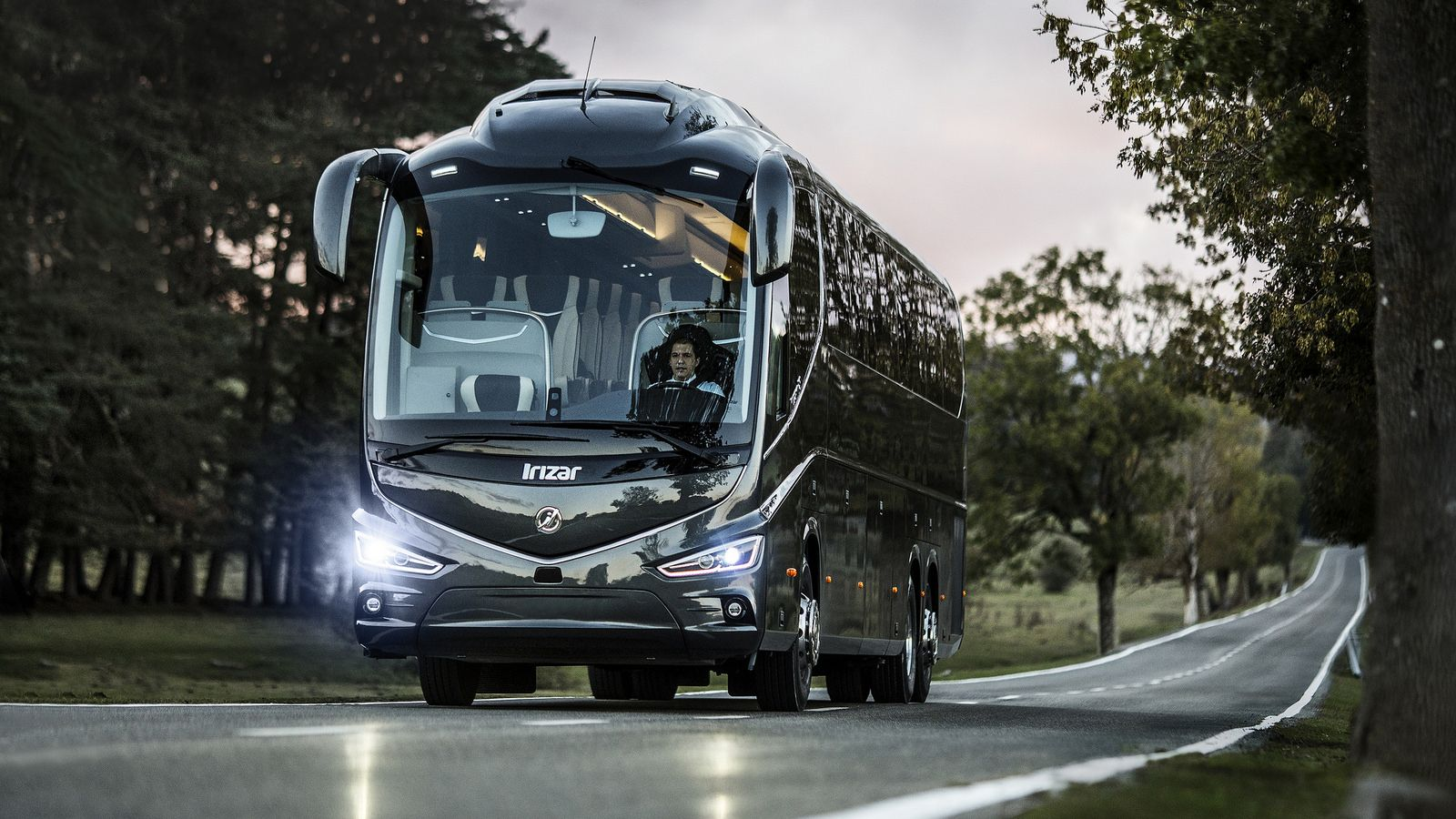 Irizar I8 Autobus Bus