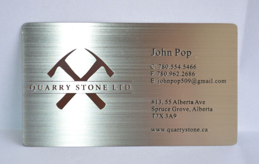 Metal business cards silver gold black free shipping metal business cards vip membership cards reheart Image collections