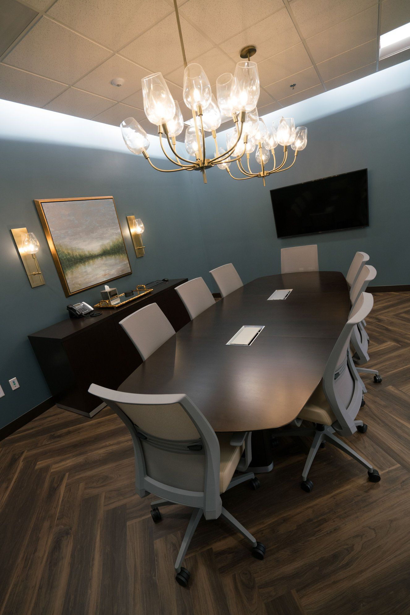 Conference Room Interior Design: Conference Room Design, Interior