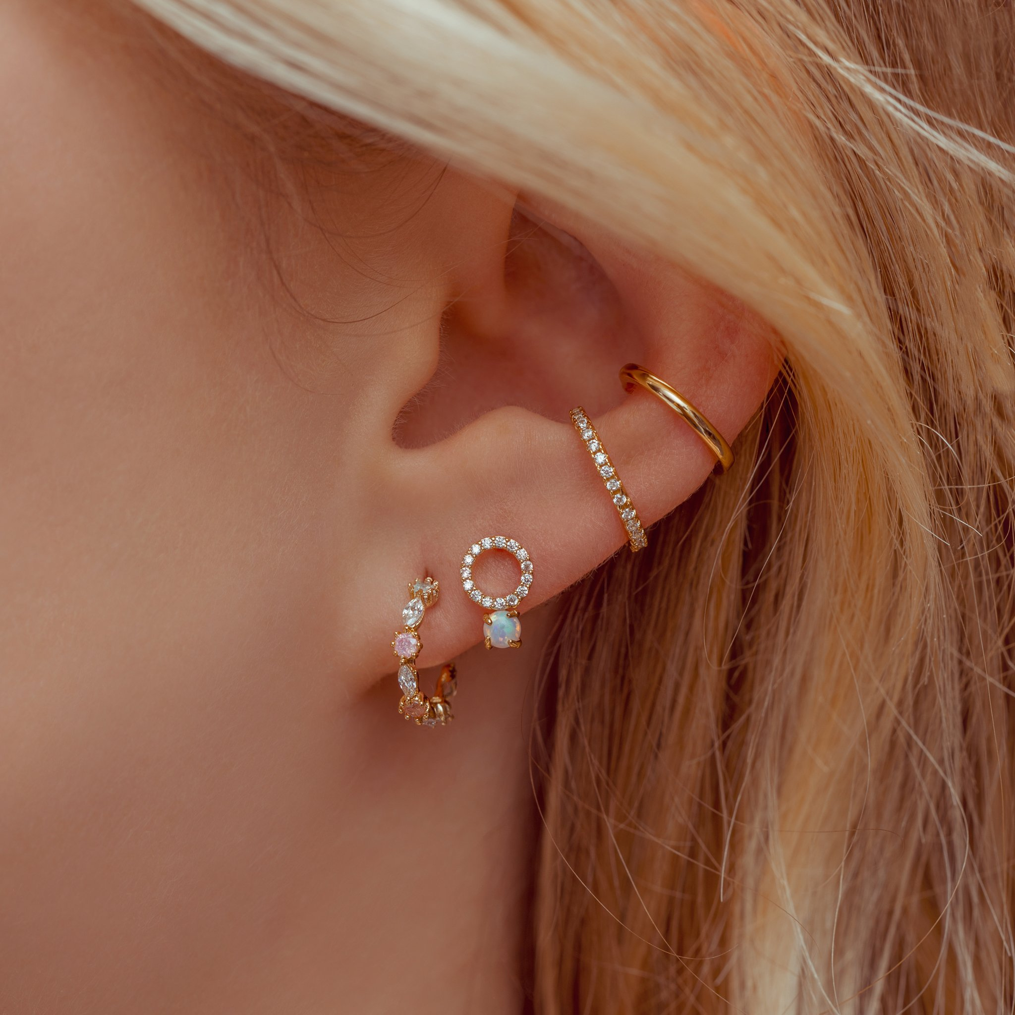 ear piercings Shape sharp is definitely whenever a needle is defined through part of the body after which a far off subject is definitely loaded while jewellery At some p...