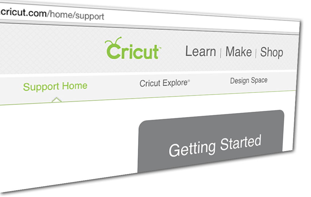 Cricut Design Space XMLFileGet action Error Work Around | Crafts By