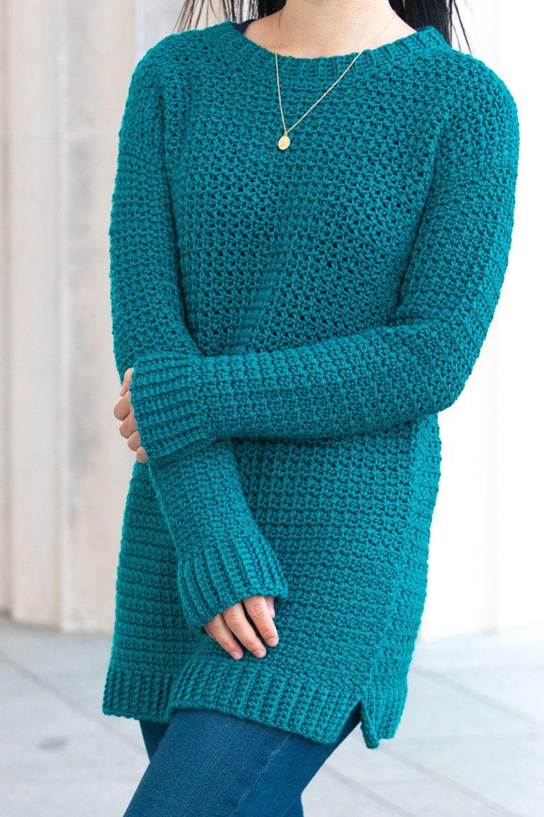 Red Heart Roundabout Cardigan Yarnspirations Crochet