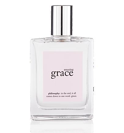 Amazing Grace Amazing Grace Perfume Philosophy Amazing Grace Amazing Grace