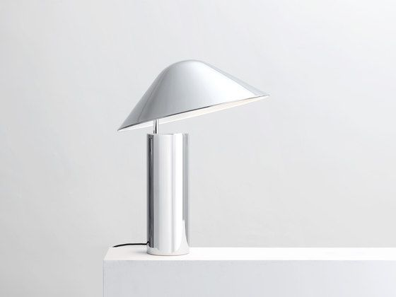 Damo Desk Lamp by SEEDDESIGN | Architonic